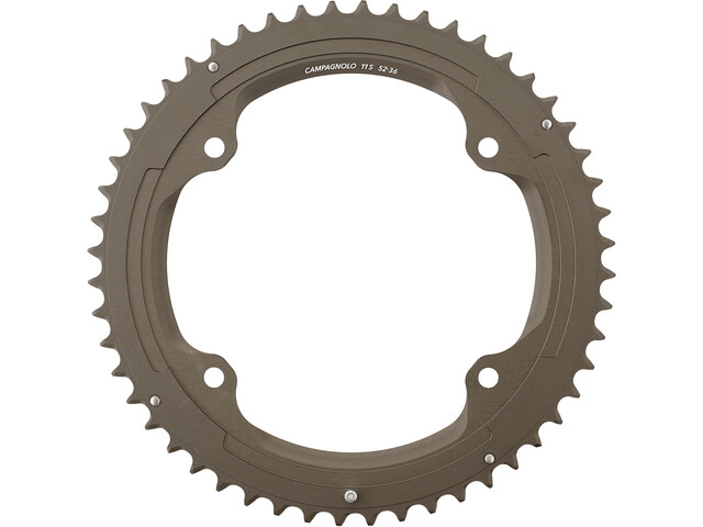 CAMPAGNOLO Chainring 11-speed for Record/Super Record/Chorus